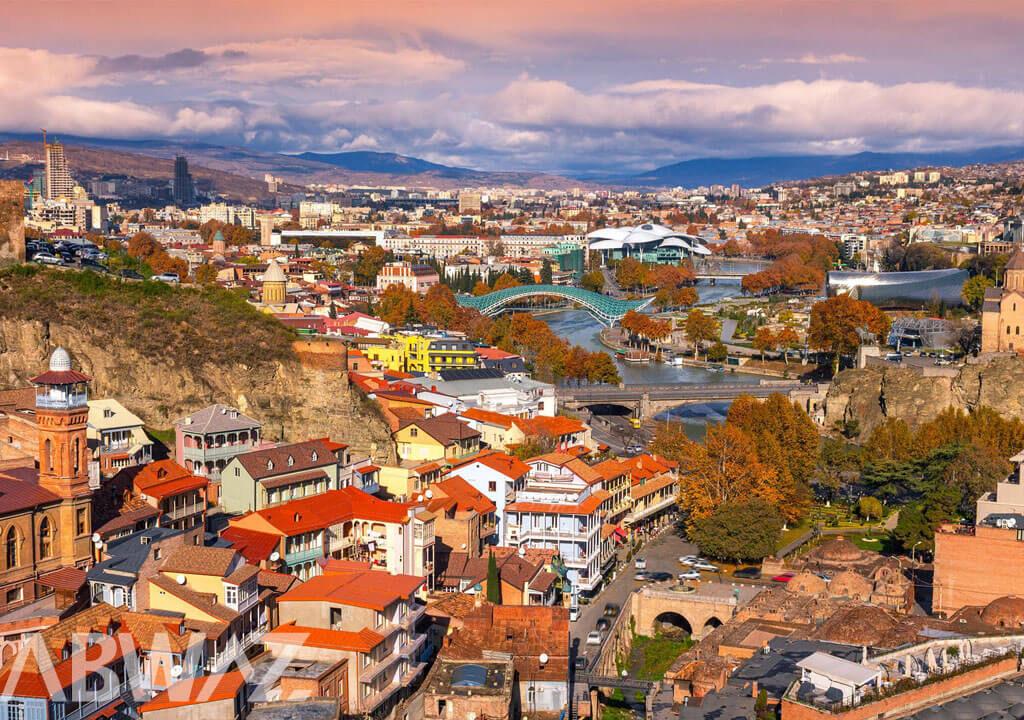 أسعار أراضي للبيع في جورجيا