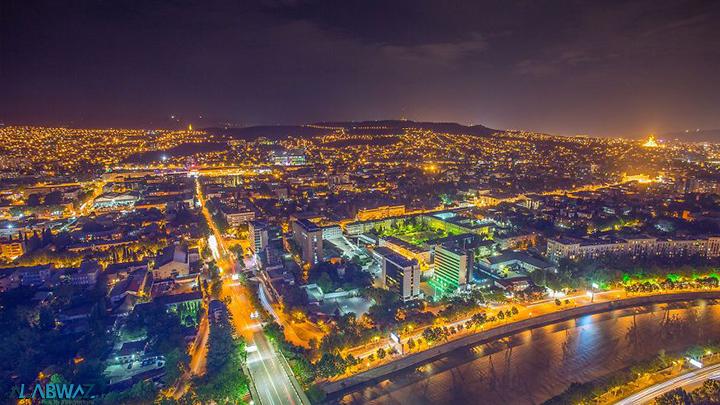 الاستثمار العقاري في جورجيا للسعوديين